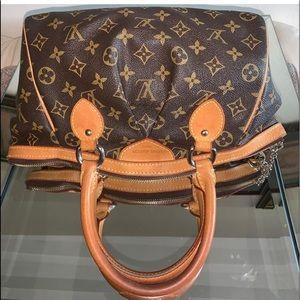 Louis Vuitton Bags - Authentic Louis Vuitton monogram Tivoli pm.